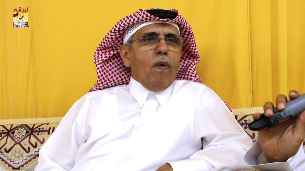 لقاء مع عبدالله بن سعيد العيدة الخنجر الفضي للزمول عمانيات مساء ١٣-٣-٢٠١٩