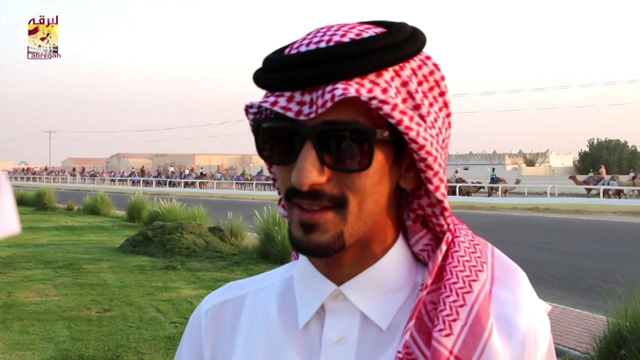 لقاء مع سيف بن مبارك بن سفران الشوط الرئيسي للحقايق قعدان إنتاج صباح ١٠-١٠-٢٠١٩
