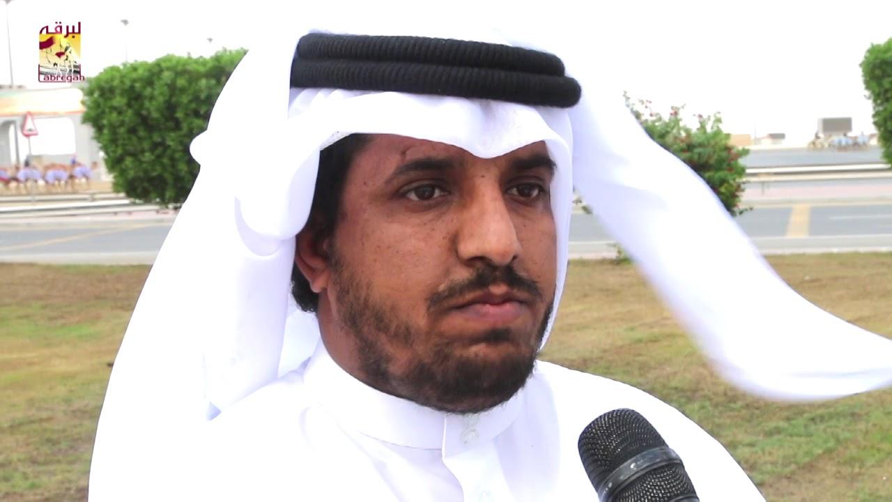 لقاء مع هادي بن سالم بن فاتوح الشوط الرئيسي للقايا بكار إنتاج صباح ٩-١١-٢٠١٨