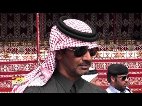 لقاء خاص مع السيد/ عبدالله محمد الكواري ،،، رئيس مهرجان قطر العاشر للأصايل ١-١٢-٢٠١٤
