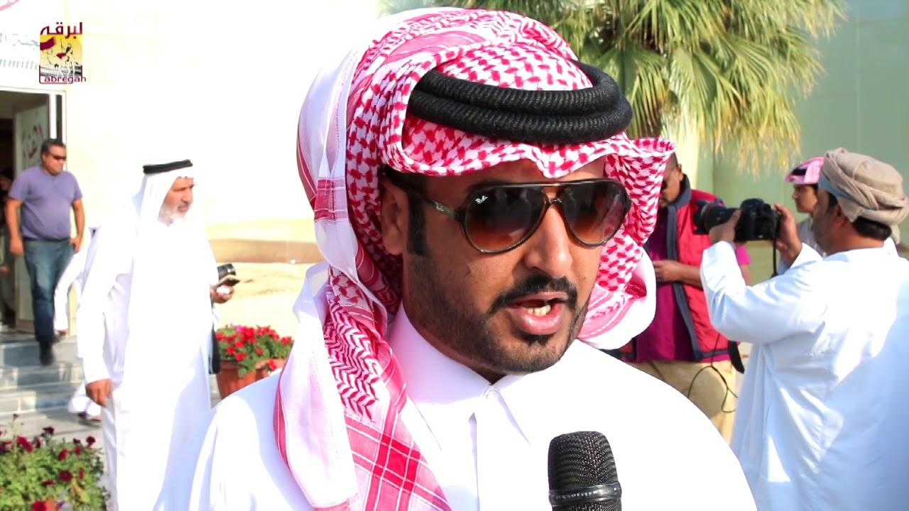 لقاء مع جابر بن سالم بن مهيرة الخنجر الفضي للثنايا قعدان المفتوح مساء ٢٩-١٢-٢٠١٨