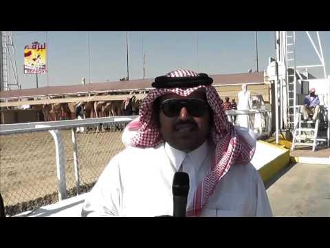 لقاء مع راشد ناصر مشيط المري – الفائز بالشوط الرئيسي للثنايا القعدان بالمحلي السادس صباح ٢٧-١١-٢٠١٥