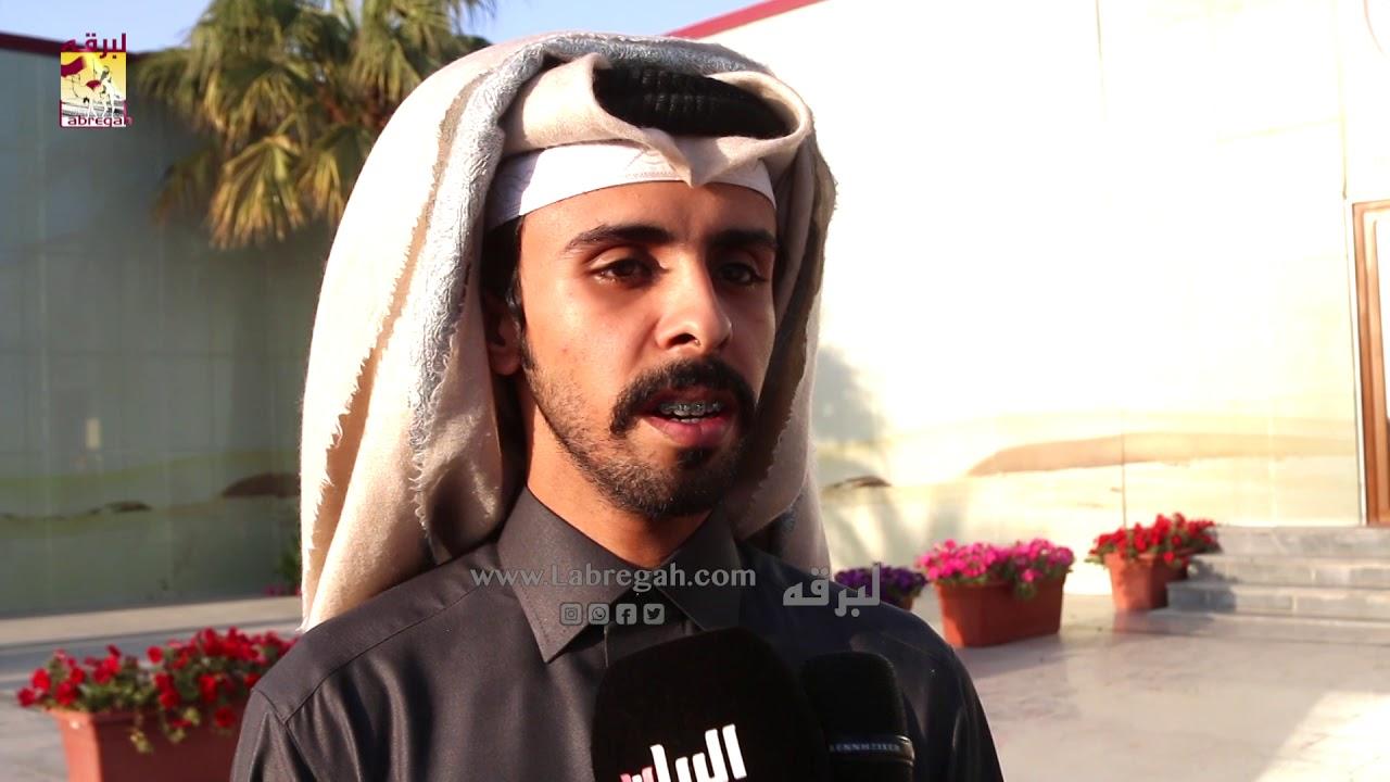 لقاء مع راشد بن علي الصعاق..سيارة الشوط الثاني بالسباق التراثي مساء ٢٥-١-٢٠٢٠