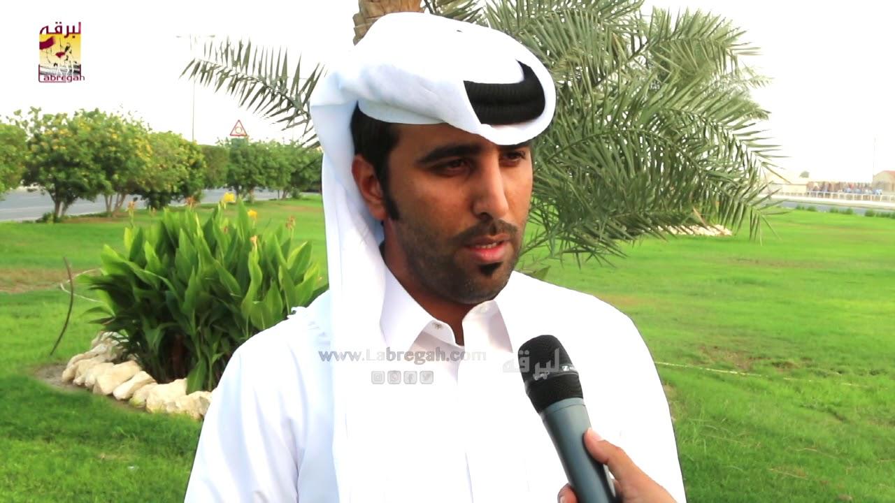 لقاء مع فهد بن سالم الزبداني الشوط الرئيسي للحقايق قعدان مفتوح مساء ٢٤-١٠-٢٠١٩