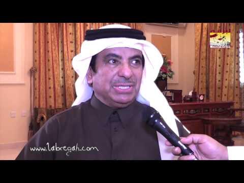 لقاء خاص مع سعادة الشيخ حمد بن جاسم آل ثاني … رئيس اللجنة المنظمة لسباقات الهجن (بمناسبة الاستعداد لمهرجان المؤسس ٢٠١٤)