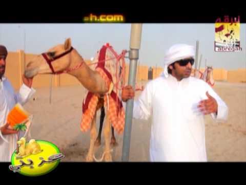 عزبة/ غانم منصور آل سيف الخيارين