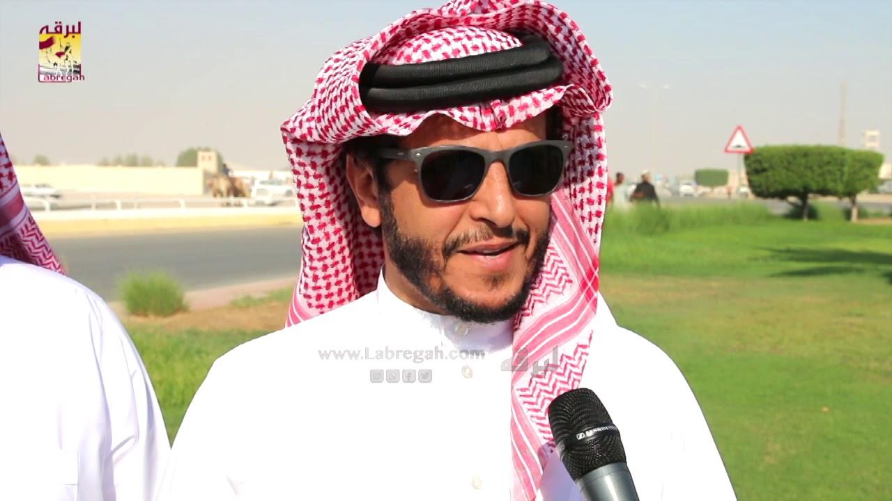 لقاء مع علي عبدالهادي بن حبيشة.. الشوط الرئيسي للحيل إنتاج صباح ١٤-١١-٢٠١٩