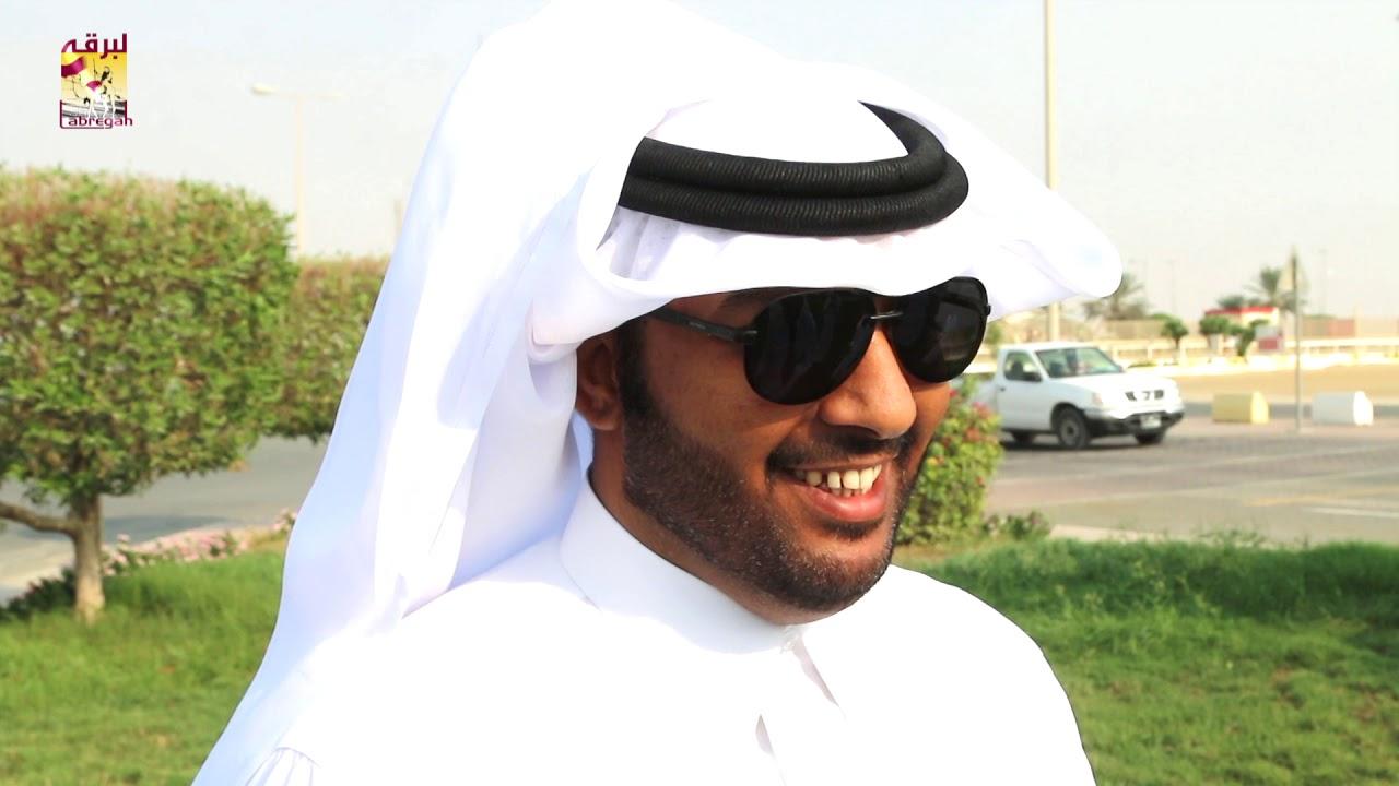 لقاء مع فهد بن عميران بن بجاش الشوط الرئيسي للثنايا بكار المفتوح المحلي الثالث صباح ١٩-١٠-٢٠١٨