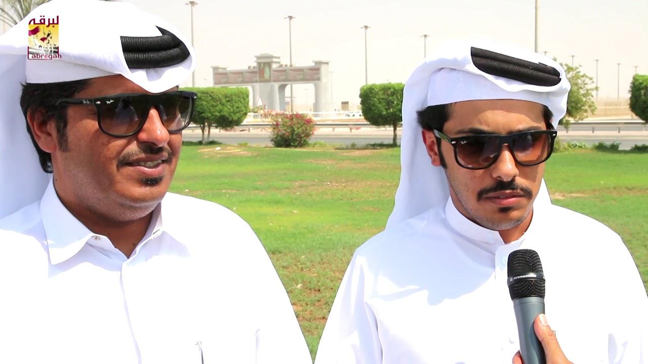 لقاء مع سعيد بن عبدالله البخيت…. الشوط الرئيسي للقايا قعدان المفتوح صباح ٢٣-٩-٢٠١٩