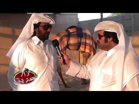 عزبة/ محمد طحنون مهيره المري