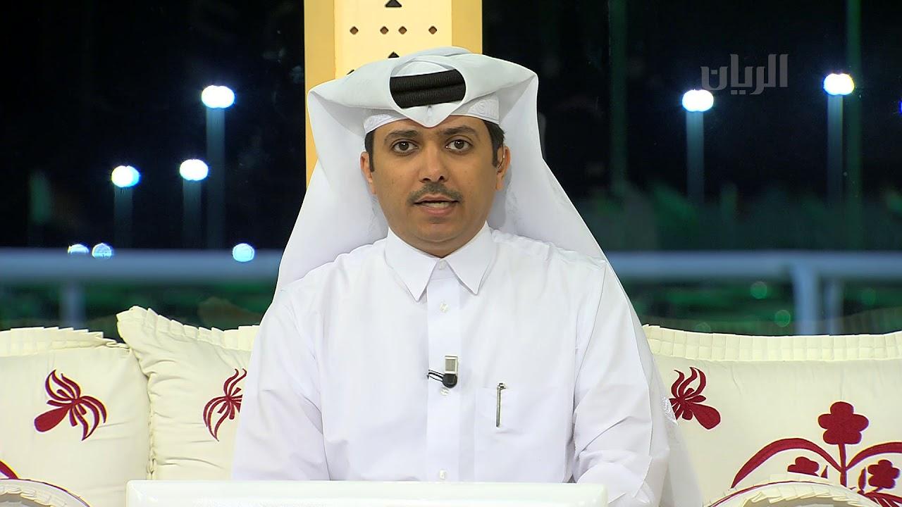 برامج الريس – حلقة خاصة بمهرجان تحدي قطر