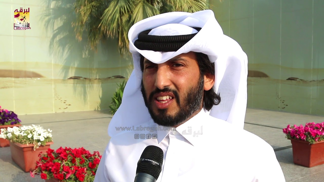 لقاء مع منصور بن حزام المقارح..الفائز بالشلفة الفضية للحيل إنتاج مساء ٩-١٢-٢٠١٩