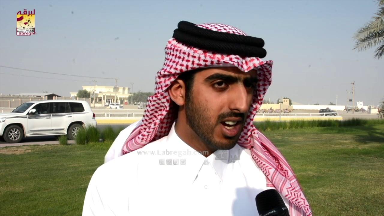 لقاء مع منصور محمد السيف الخيارين الشوط الرئيسي للحيل مفتوح صباح ٢-١١-٢٠١٩