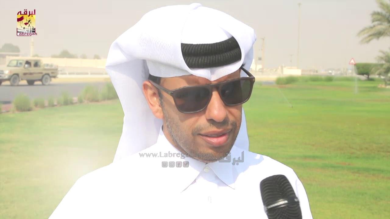 لقاء مع حمد بن محمد الراشدي.. الشوط الرئيسي للجذاع قعدان إنتاج صباح ٩-١١-٢٠١٩