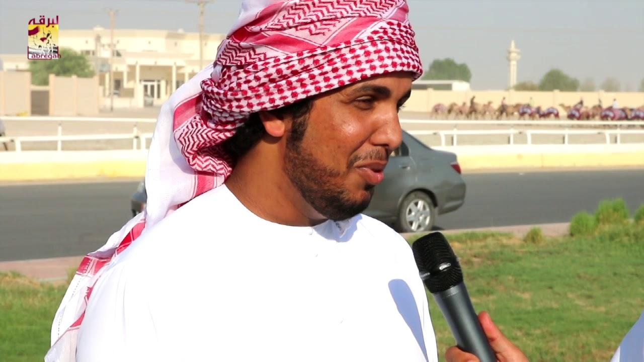 لقاء مع محمد العويسي الشوط الرئيسي للحقايق قعدان إنتاج صباح ٧-٩-٢٠١٩