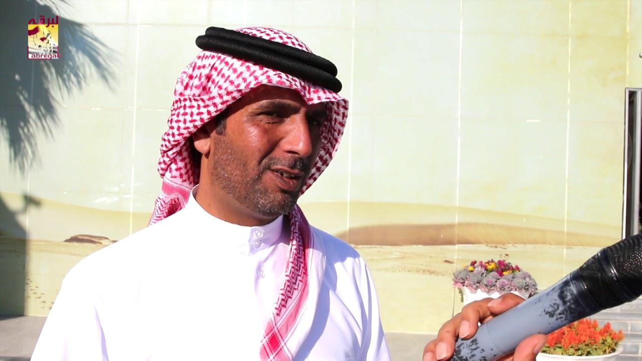 لقاء مع فاران بن محمد بن قريع الشلفة الذهبية للحقايق بكار إنتاج مساء ٨-٣-٢٠١٩