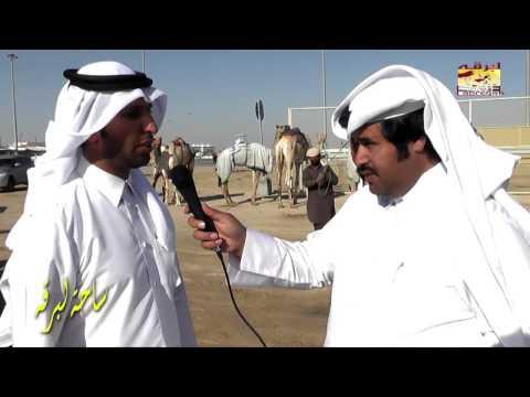 برنامج ساحة لبرقه – استعدادات اللجنة المنظمة والمشاركين لبطولة كأس الخليج الثالثة قطر ٢٠١٣
