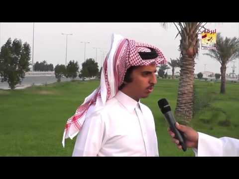 لقاء مع المضمر جارالله على حسين البريدي الفائز بالشوط الرئيسي للثنايا بكار – المحلي الثاني صباح ٢٩-٩-٢٠١٥