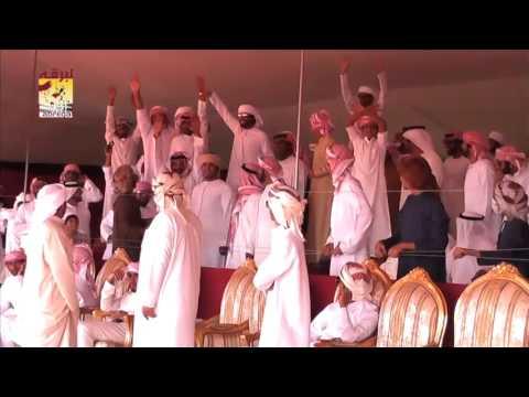 لقاء خاص مع السيد/ عبدالله بن محمد الكواري – رئيس مهرجان قطر الحادي عشر للأصايل ٢٠١٥