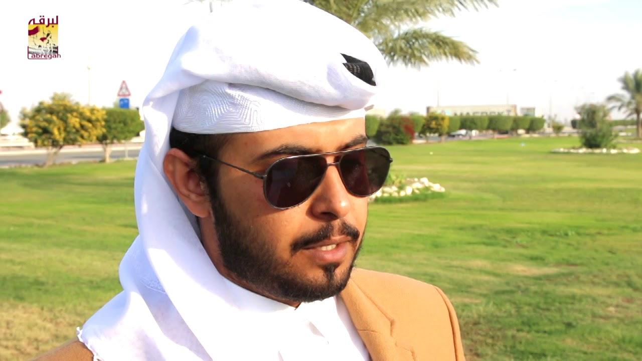 لقاء مع علي بن خجيم العذبة الخنجر الفضي للحقايق قعدان المفتوح مساء ٢٣-١٢-٢٠١٨