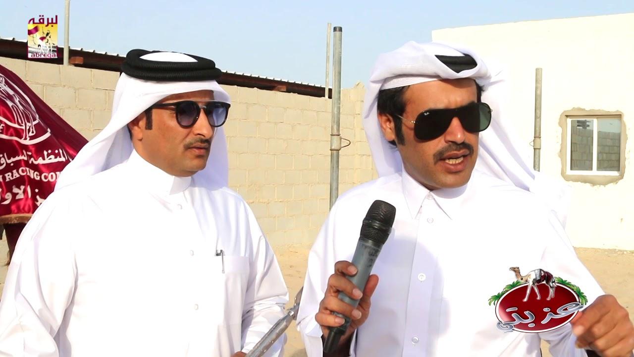 عزبة/ منصور بن عبدالله الكعبي