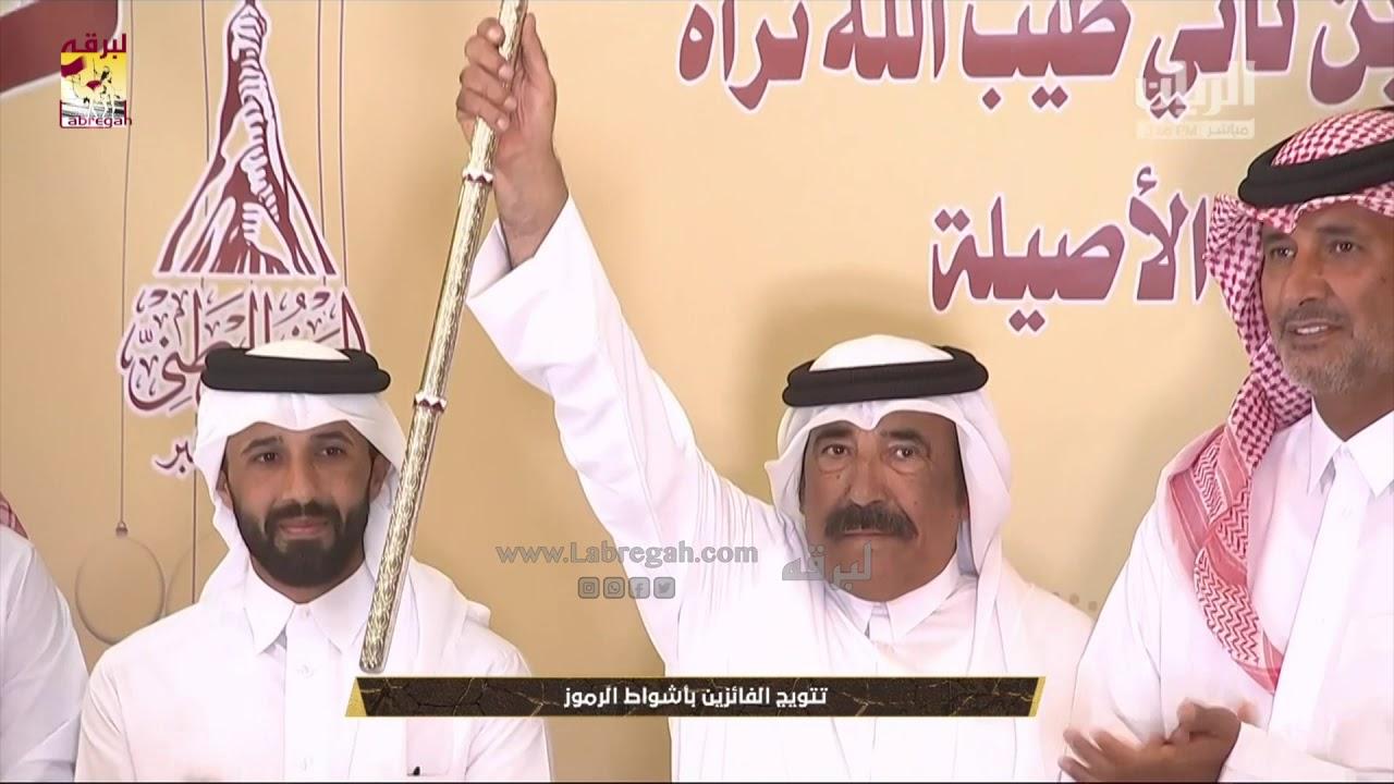لقاء مع عبيد بن حمد بن شينان..الشلفة الفضية للثنايا بكار إنتاج مساء ٧-١٢-٢٠١٩