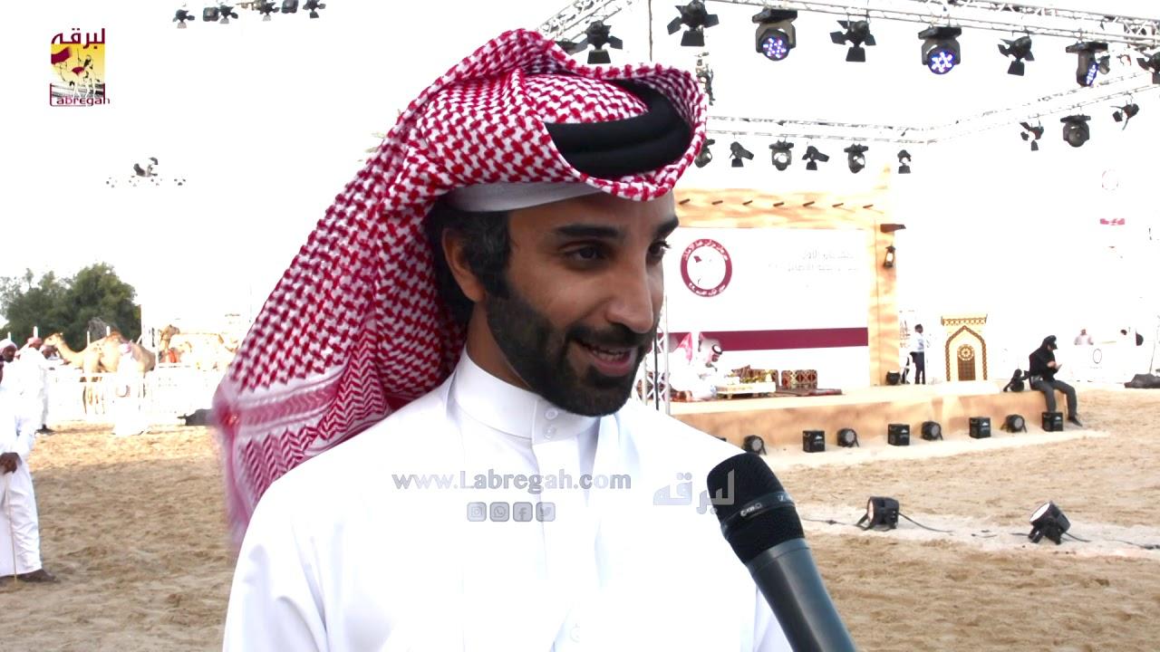 لقاء مع صالح بن سلطان الهديفي.. رئيس لجنة العلاقات العامة والتنظيم مساء ٧-٣-٢٠٢٠