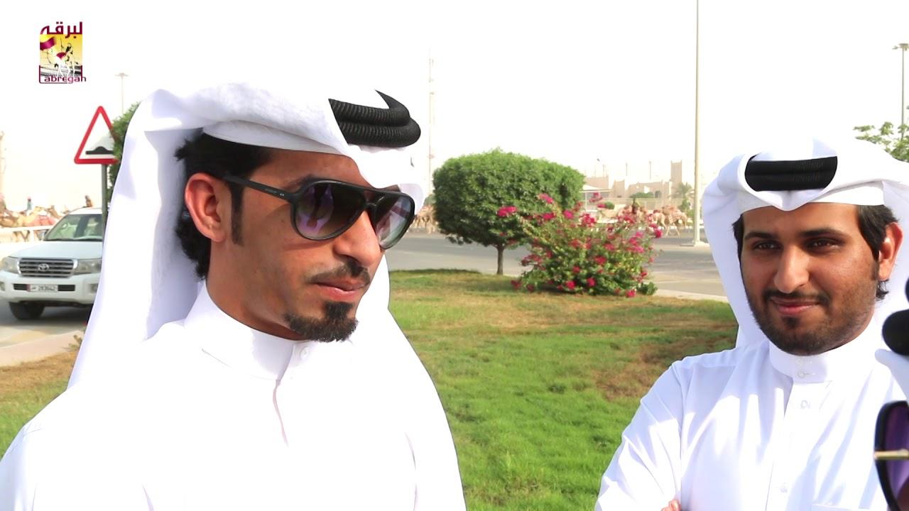 لقاء مع جارالله علي بن ذروة الفائز بالشوط الرئيسي للقايا قعدان إنتاج المحلي الثاني ٢٤-٩-٢٠١٨