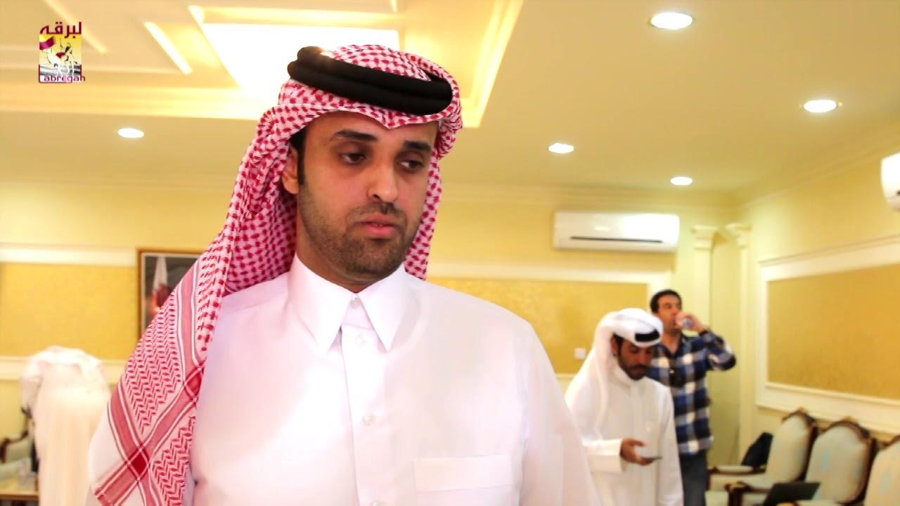 لقاء مع مبارك محمد زايد الخيارين الخنجر الفضي للثنايا قعدان مفتوح مساء ٩-٣-٢٠١٩