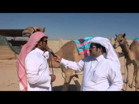 عزبة/ محمد عبدالله بن شريم المري