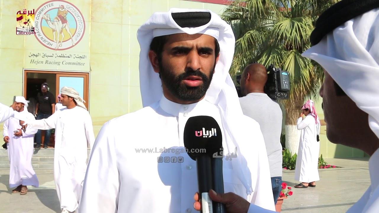 لقاء مع جابر بن سالم بن فاران المري..الخنجر الذهبي حقايق قعدان مفتوح مساء ٣٠-١١-٢٠١٩