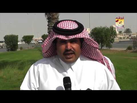 لقاء مع المضمر حمد بن محمد بن جرحب المري الفائز بالشوط الرئيسي للحقايق بكار – المحلي الثالث مساء ٨-١٠-٢٠١٥