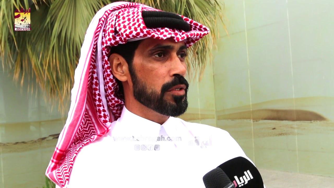 لقاء مع سعيد بن عبدالهادي الشهواني..الفائز بشلفة وخنجر الجذاع (بكار وقعدان) مفتوح مساء ٢٣-١-٢٠٢٠