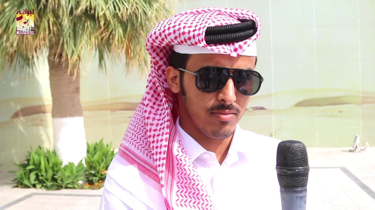 لقاء مع سالم بن حمد بن مهيرة الخنجر الفضي للزمول إنتاج صباح ٨-٤-٢٠١٩