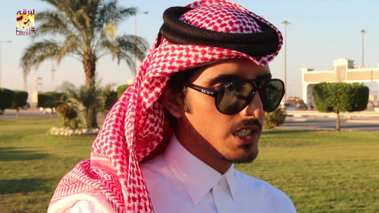 لقاء مع حمد بن عايض الحنزاب الشوط الرئيسي للحقايق قعدان المفتوح مساء ٢٢-١١-٢٠١٨