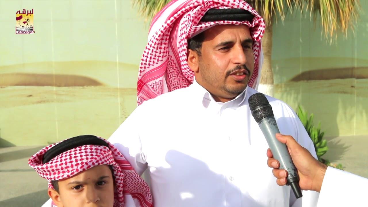 لقاء مع سلطان بن محسن بن انديلة كأس اللقايا قعدان بمهرجان بطولة كأس آسيا ٢٣-٤-٢٠١٩