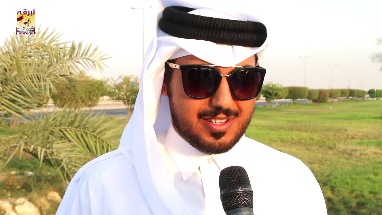 لقاء مع علي بن فاران بن قريع الشوط الرئيسي للحقايق بكار المفتوح المحلي الثالث مساء ١١-١٠-٢٠١٨