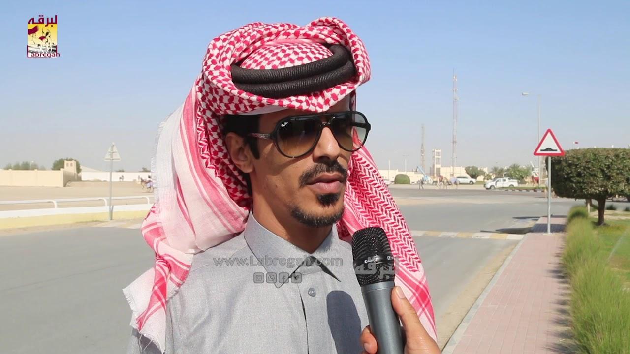 لقاء مع محمد بن فهد ال خديعة.. الشوط الرئيسي للجذاع قعدان مفتوح صباح ١٥-٢-٢٠٢٠