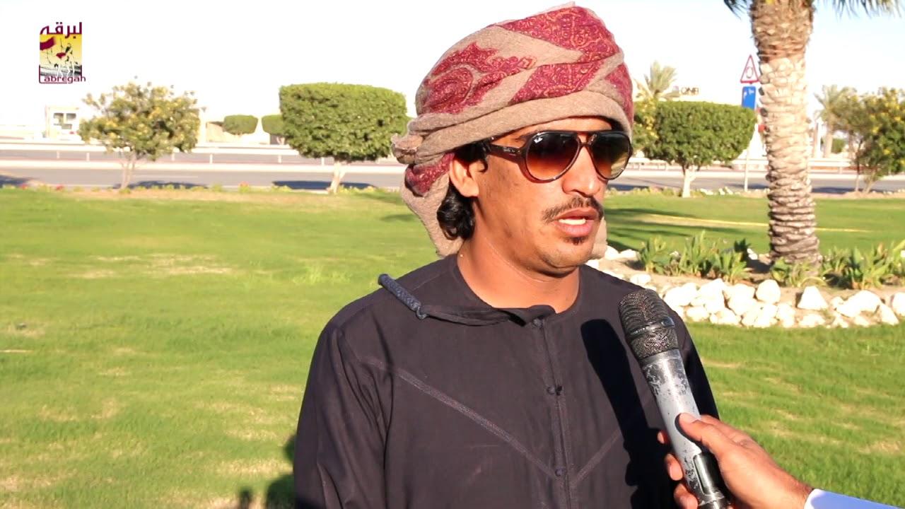 لقاء مع علي بن ناصر الهاشمي الشوط الرئيسي للقايا قعدان إنتاج صباح ٤-٢-٢٠١٩