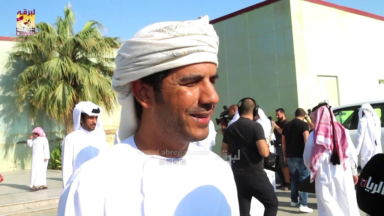 لقاء مع سالم بن عامر المدهوشي..الشلفة الذهبية حقايق بكار مفتوح مساء ٣٠-١١-٢٠١٩