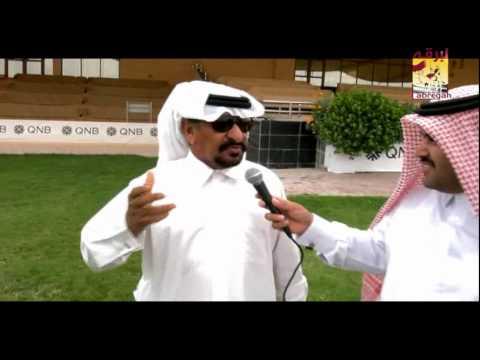 ساحة لبرقه – حلقة خاصة مع سلطان بن مبارك بن سند الهاجري