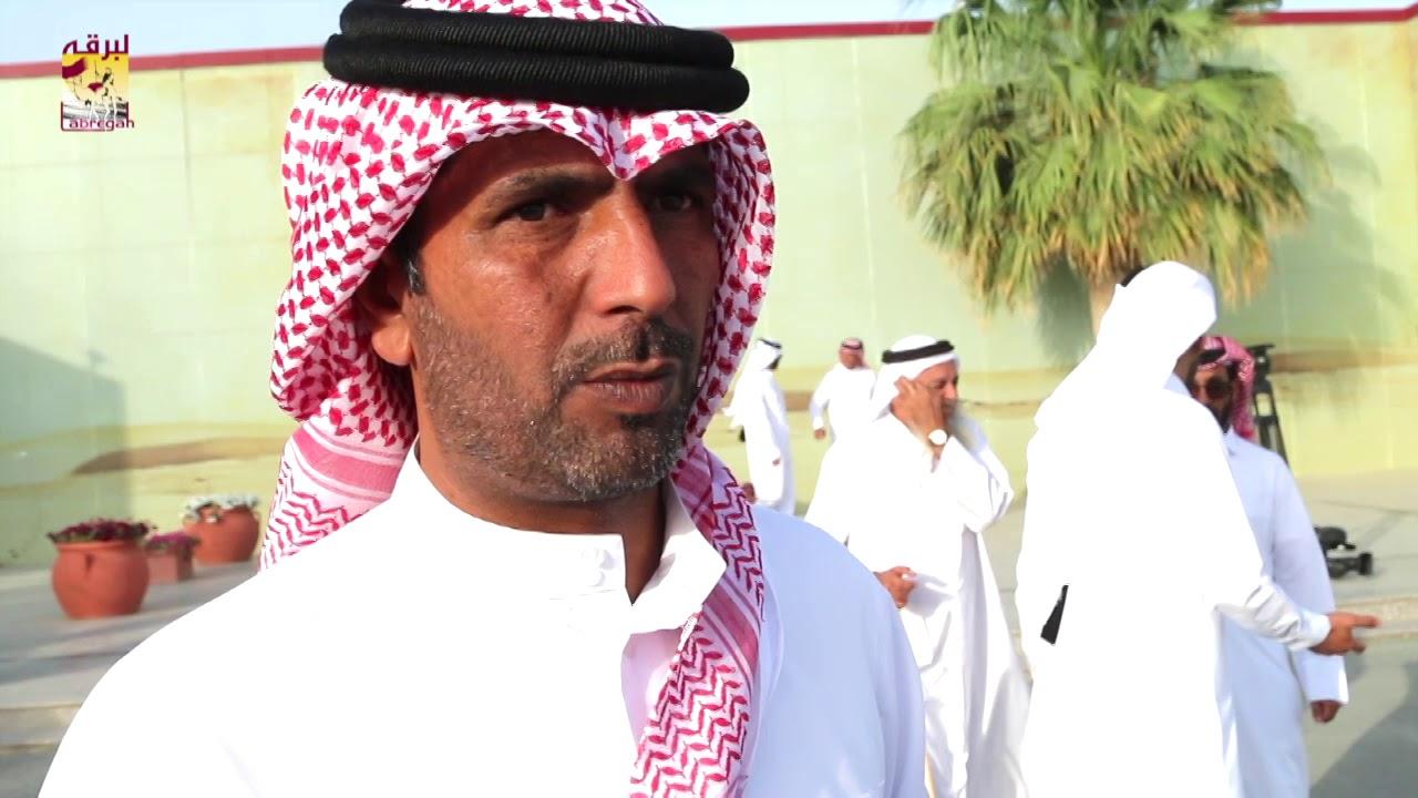 لقاء مع فاران بن محمد بن قريع الخنجر الفضي للثنايا قعدان مفتوح مهرجان سمو الأمير المفدى مساء ٦-٤-٢٠١٩