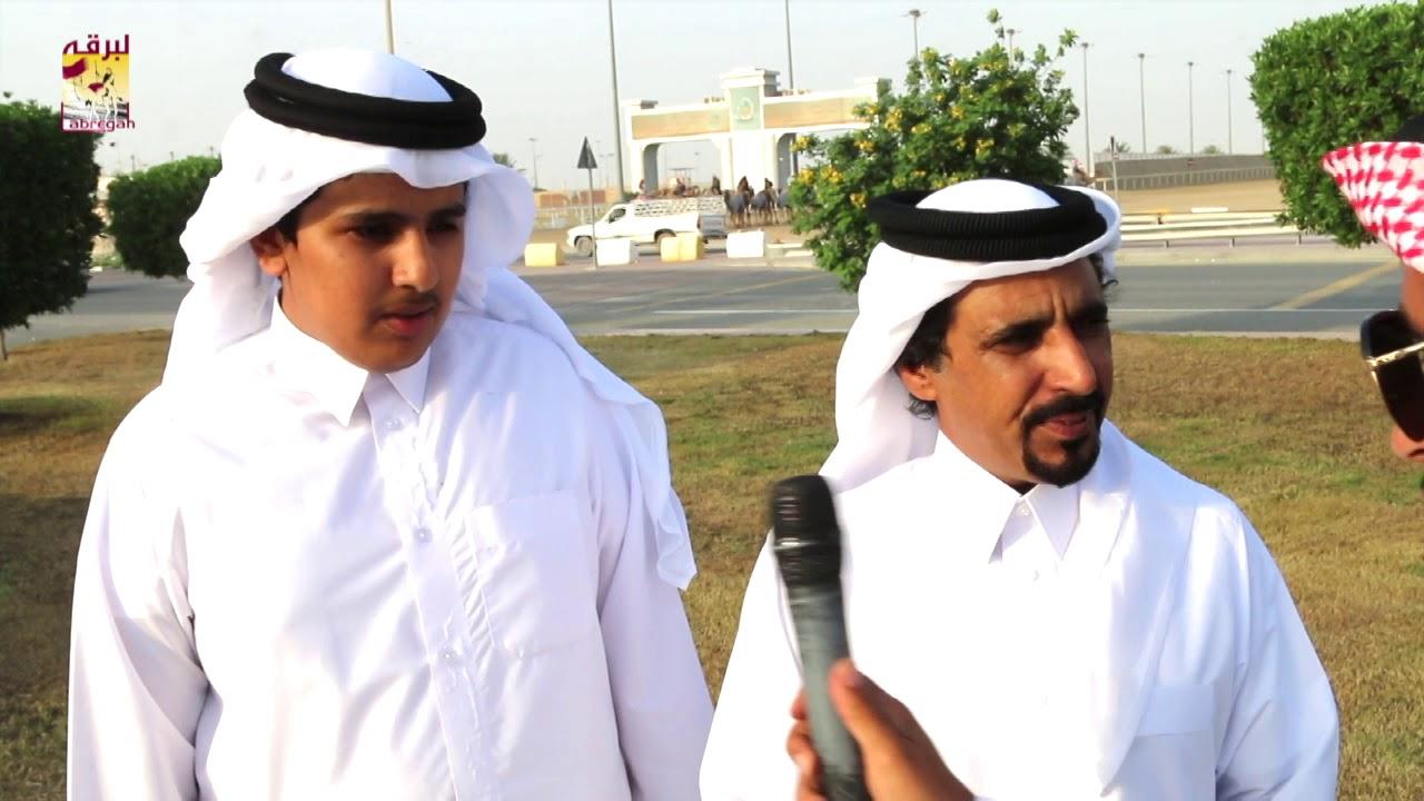 لقاء مع محمد علي مبارك الكاموخة الشوط الرئيسي للحقايق قعدان المفتوح مساء ٨-١١-٢٠١٨