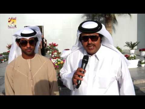 لقاء مع أحمد سعيد المنصوري ،،، الفائز بالشلفة الفضية للحقايق البكار (انتاج شخصي) صباح ١٩-١٢-٢٠١٥