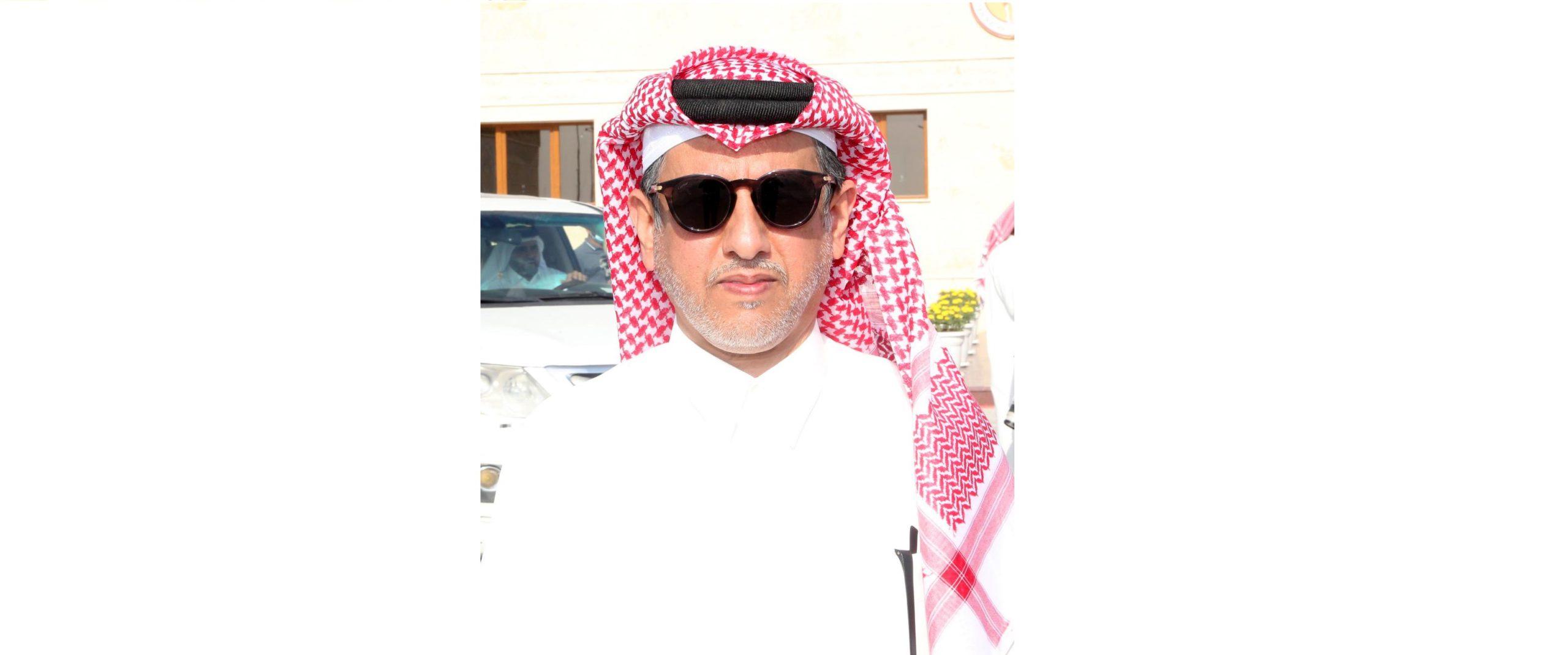 مبارك بن بادي النعيمي: المهرجان شهد نقلة نوعية كبيرة على مستوى المنافسات