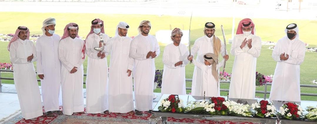 عبدالله الكواري: مهرجان الأمير الوالد حقق أرقاماً ومشاركات غير مسبوقة