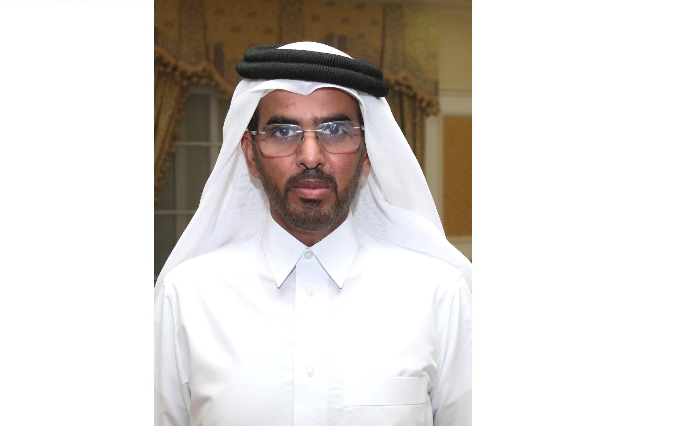 حمد الشهواني: المشاركة الخليجية زادت من قوة المنافسات